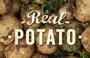Real POTATO